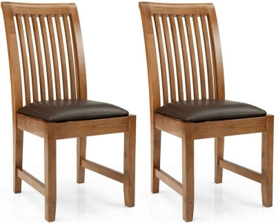 Clearance Willis and Gambier Originals Bretagne Dining Chair (Pair) - G528