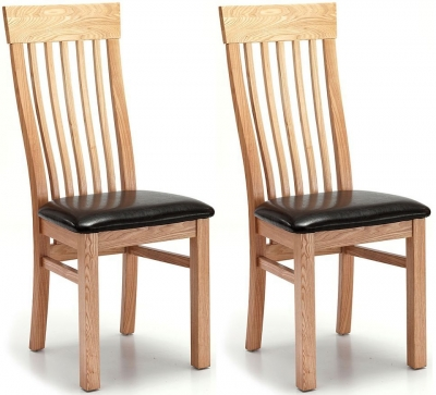 Clearance Willis and Gambier Originals Portland Dining Chair (Pair) - W30