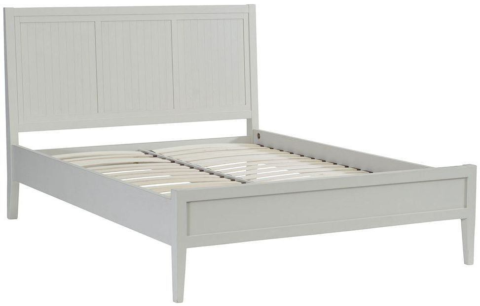 Willis and Gambier Coast Painted Bedstead