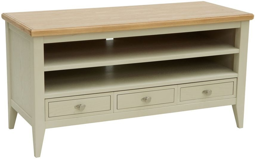 Willis and Gambier Coast Painted Media Unit