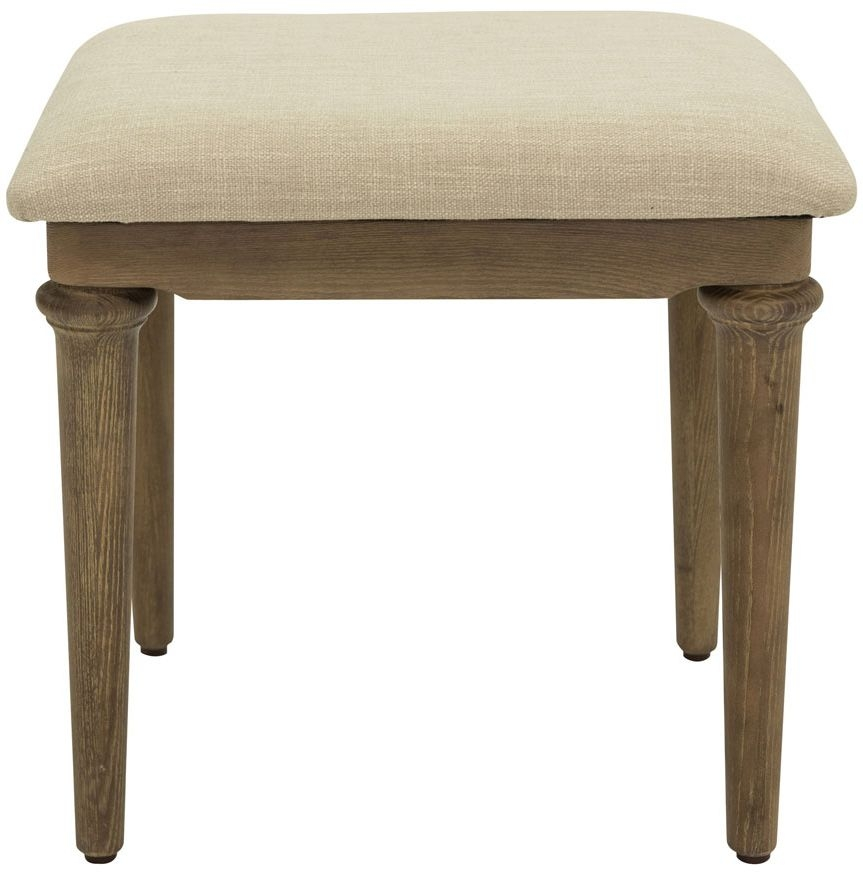 Willis and Gambier Elle Dressing Stool