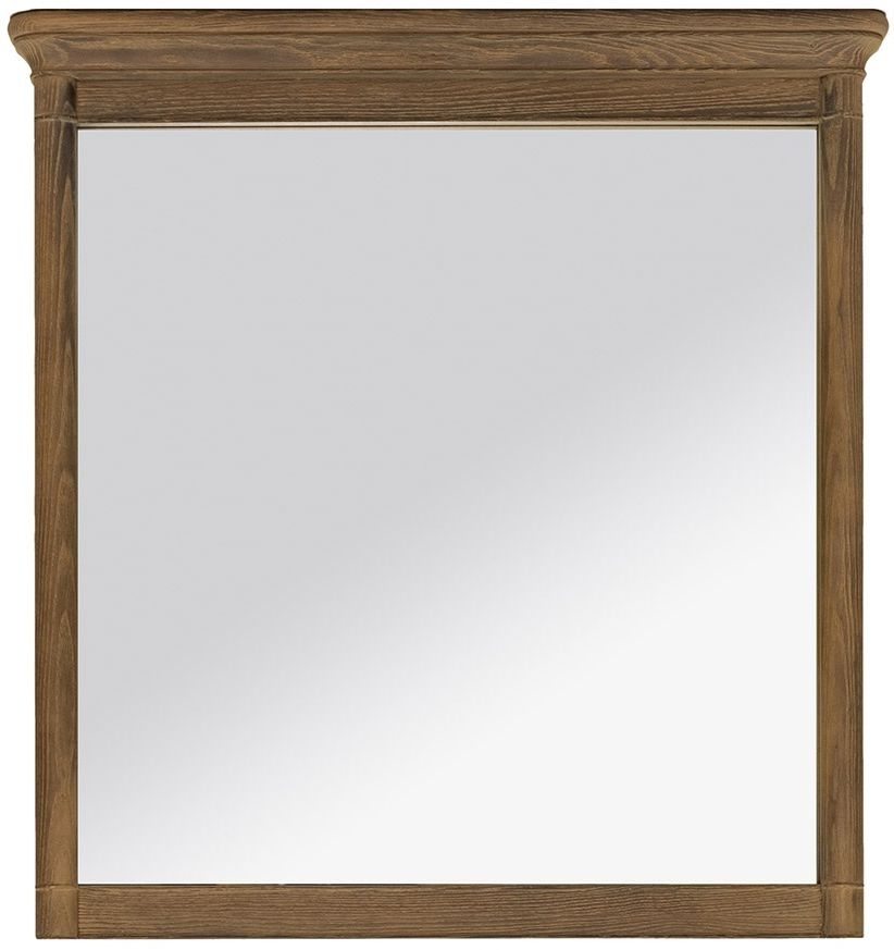 Willis and Gambier Elle Wall Mirror