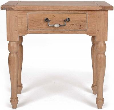 Willis and Gambier Gloucester Oak Hallway Table