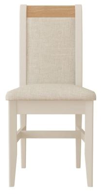 Willis and Gambier Hancock Grey Bedroom Chair