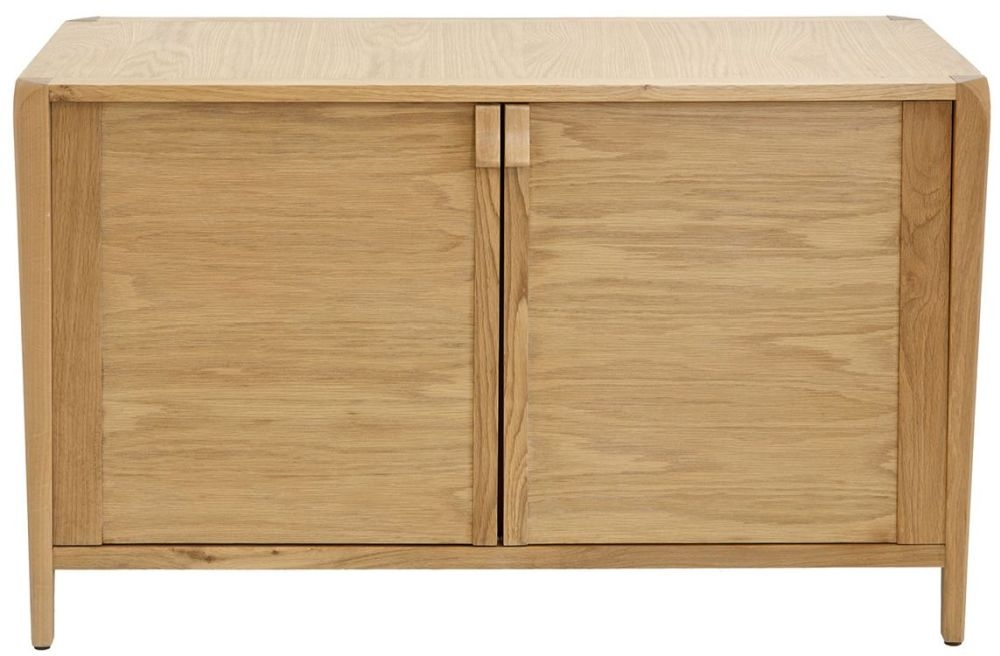 Willis and Gambier Kennedy Oak Sideboard - Small
