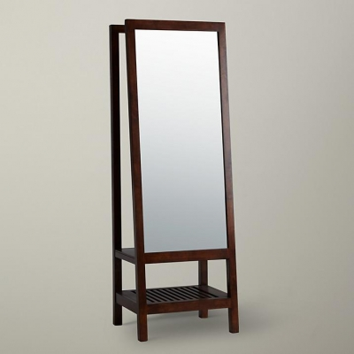 Willis and Gambier Kerala Leaning Mirror