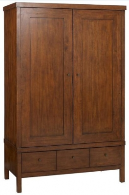 Willis and Gambier Kerala Wardrobe - 2 Door