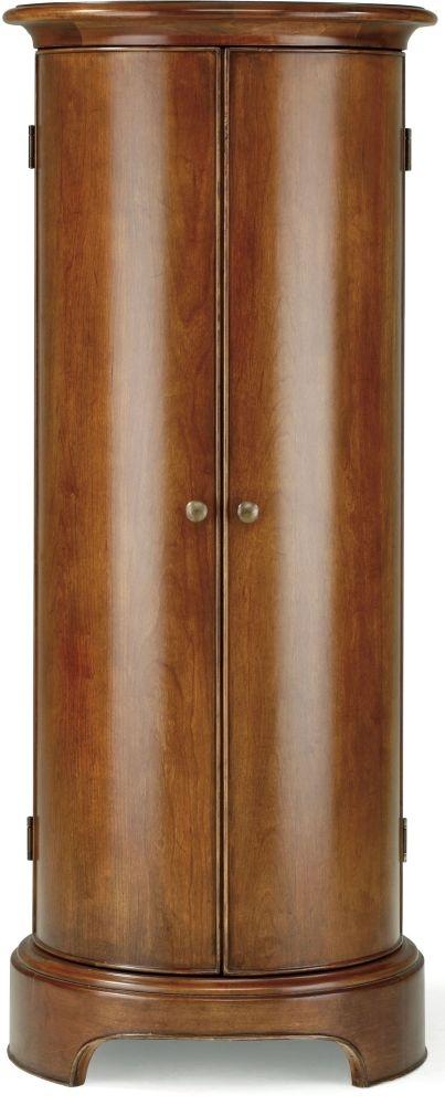 Willis and Gambier Lille Cherry 2 Door Storage Cabinet