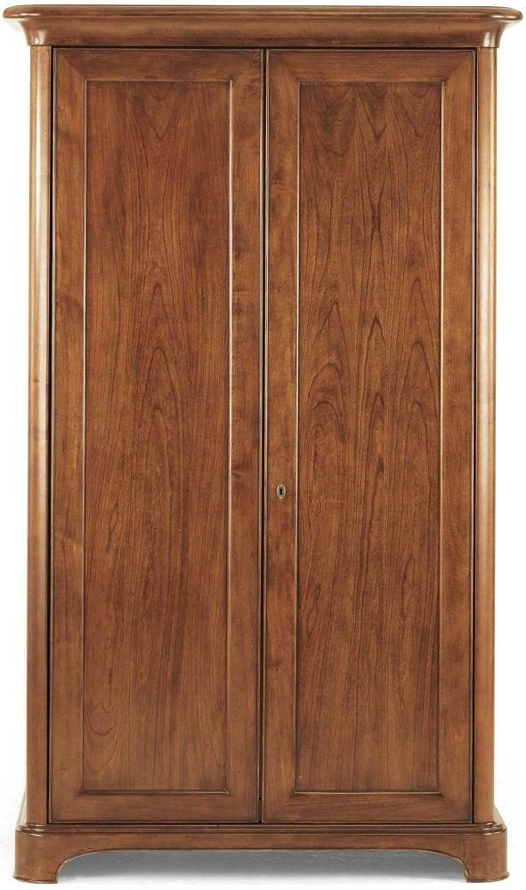 Willis and Gambier Lille Double Wardrobe