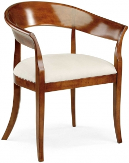 Willis and Gambier Lille Hall Chair