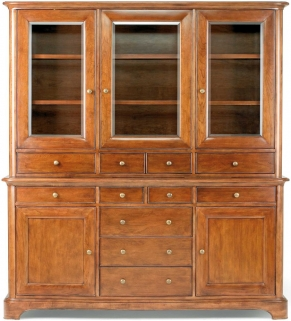 Willis and Gambier Lille Wide Dresser