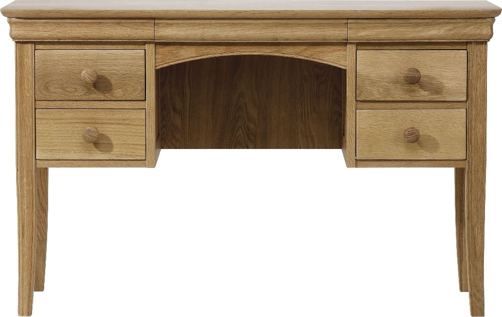 Willis and Gambier Lyon Oak Dressing Table