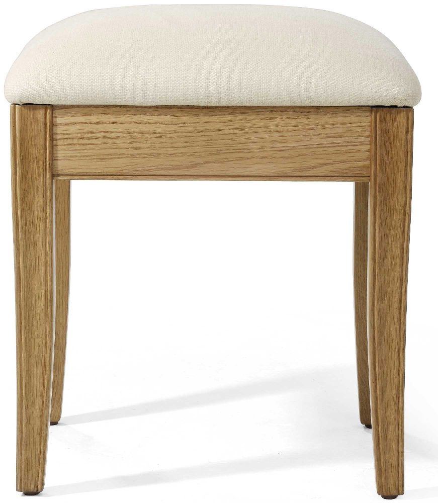 Willis and Gambier Lyon Oak Stool