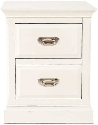 Willis and Gambier Maine Bedside Cabinet