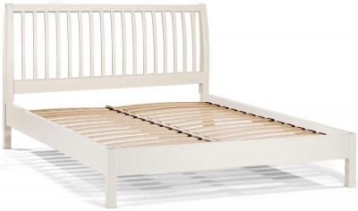 Willis and Gambier Maine Low Foot End Bedstead