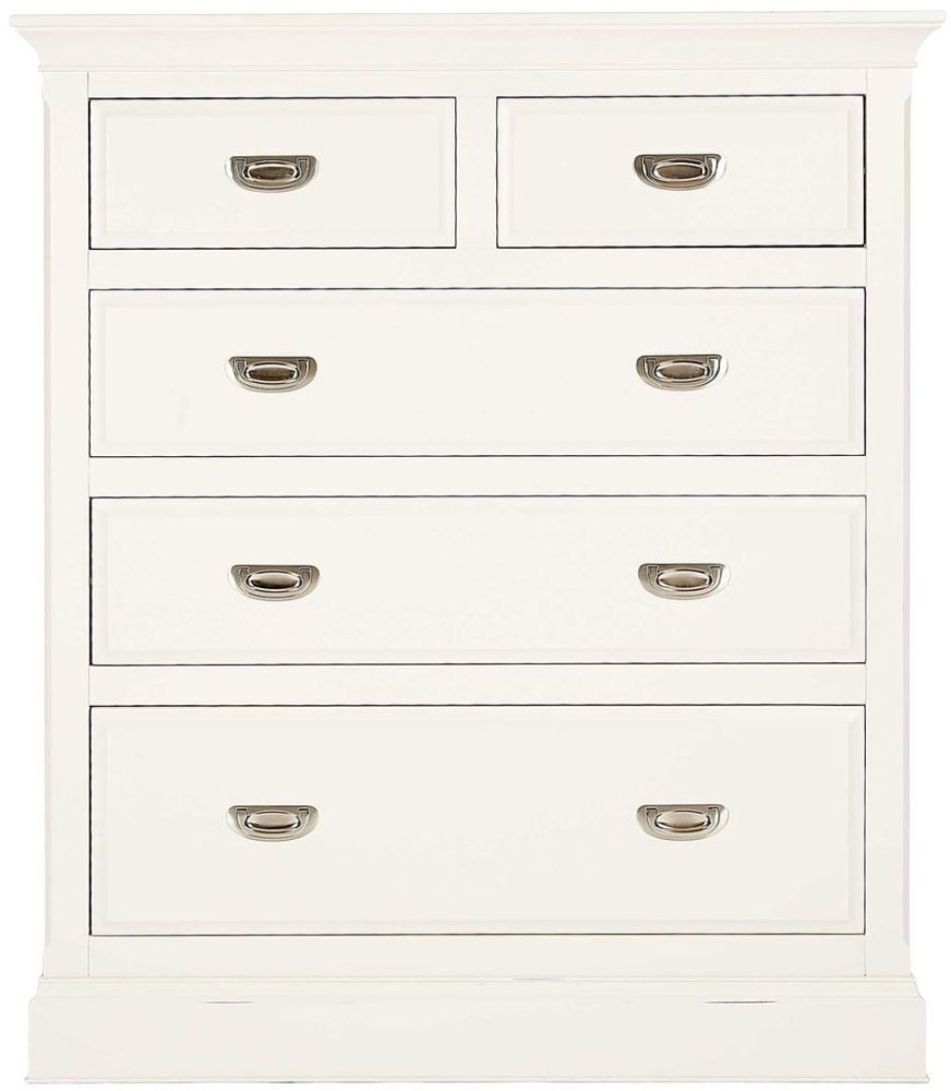Willis and Gambier Maine 2+3 Chest of Drawer
