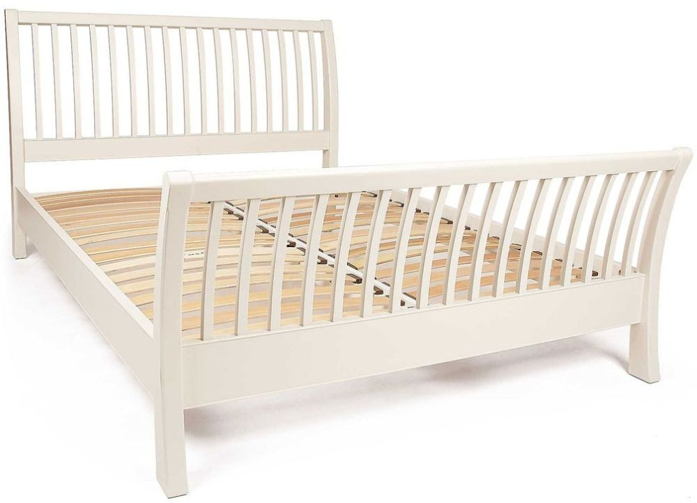 Willis and Gambier Maine High Foot End Bedstead