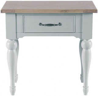 Willis and Gambier Malvern Slate Grey Hallway Table