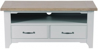 Willis and Gambier Malvern Slate Grey Media Unit