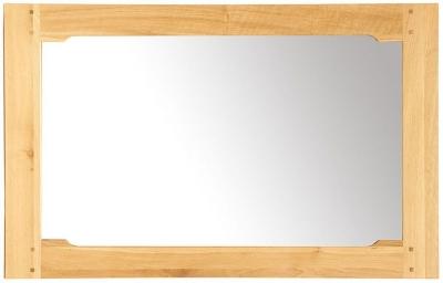 Willis and Gambier Malvern Wall Mirror - Rectangular