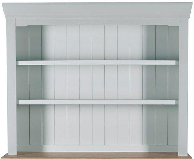 Willis and Gambier Malvern Slate Grey 3 Door Sideboard Top