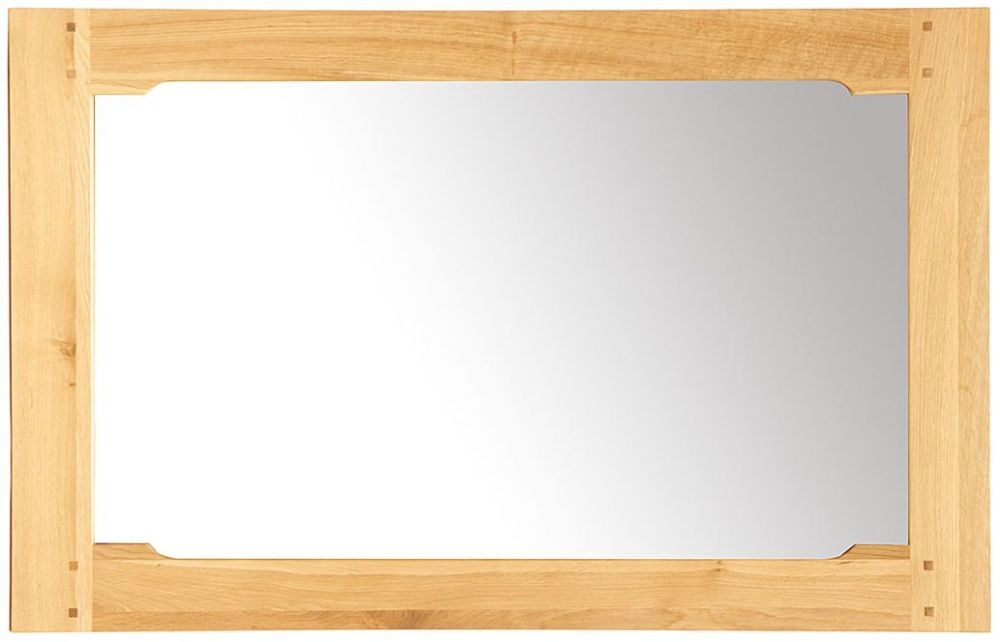 Willis and Gambier Malvern Wall Mirror