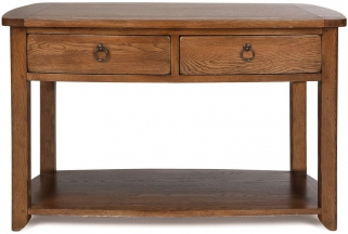 Willis and Gambier Originals Barnhouse Console Table
