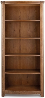Willis and Gambier Originals Barnhouse Open Bookcase