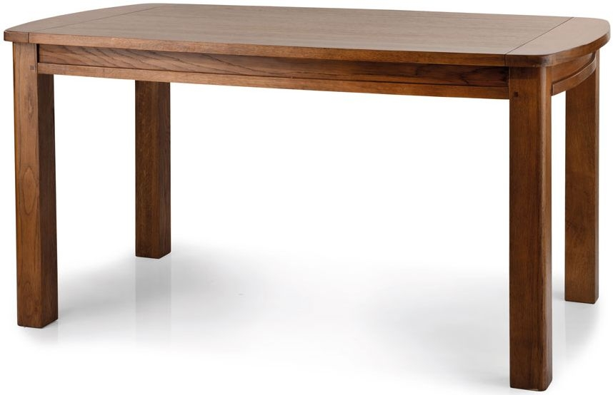 Willis and Gambier Originals Barnhouse 150cm Fixed Top Dining Table