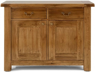 Willis and Gambier Originals Bretagne Small Sideboard