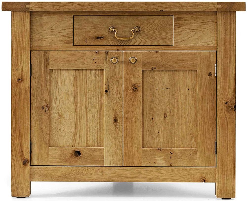 Willis and Gambier Originals Bretagne Corner Cupboard