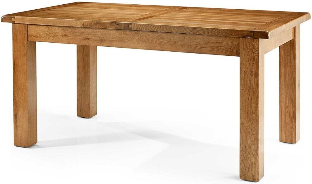 Willis and Gambier Originals Bretagne Fixed Top Dining Table