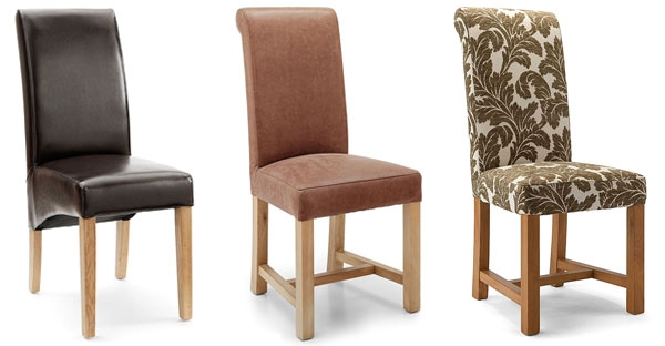 Willis and Gambier Originals Dining Chairs