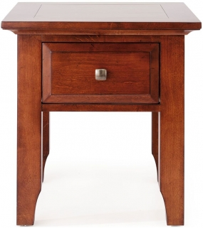 Willis and Gambier Originals New York Lamp Table