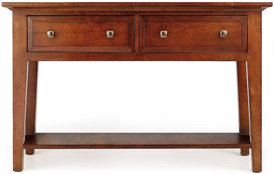 Willis and Gambier Originals New York Console Table