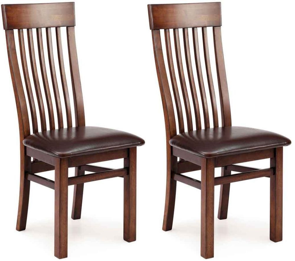Willis and Gambier Originals New York Dining Chair (Pair)