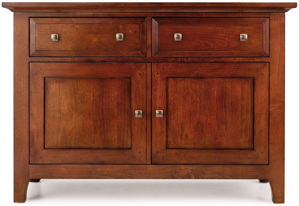 Willis and Gambier Originals New York Small Sideboard