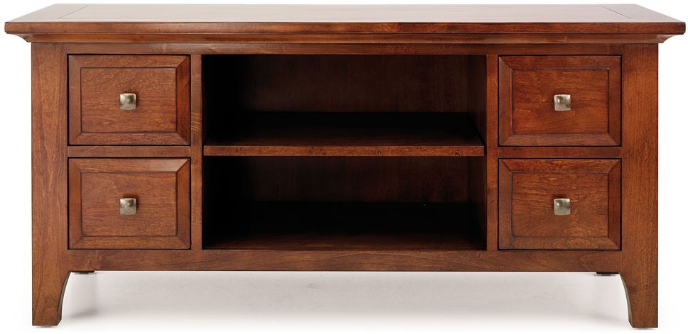Willis and Gambier Originals New York TV Unit with Drawer