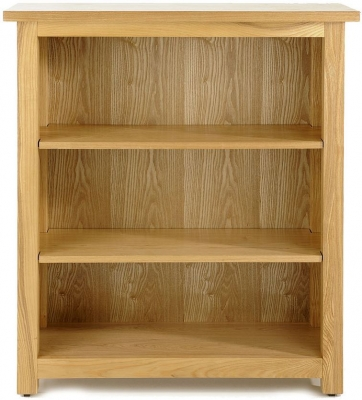 Willis and Gambier Originals Portland Bookcase - Small