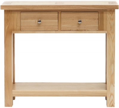 Willis and Gambier Originals Portland Console Table