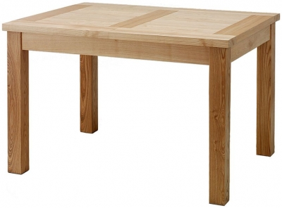 Willis and Gambier Originals Portland Rectangular Extending Dining Table -140cm-180cm