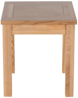Willis and Gambier Originals Portland Side Table