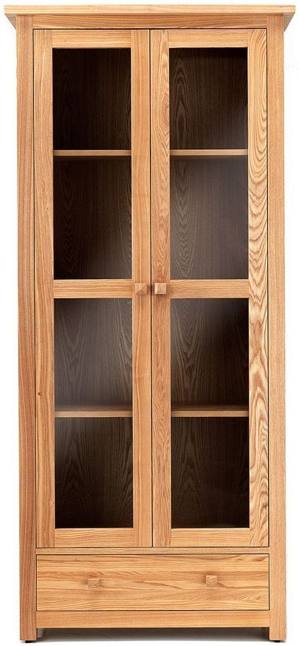 Willis and Gambier Originals Portland Glass Display Cabinet