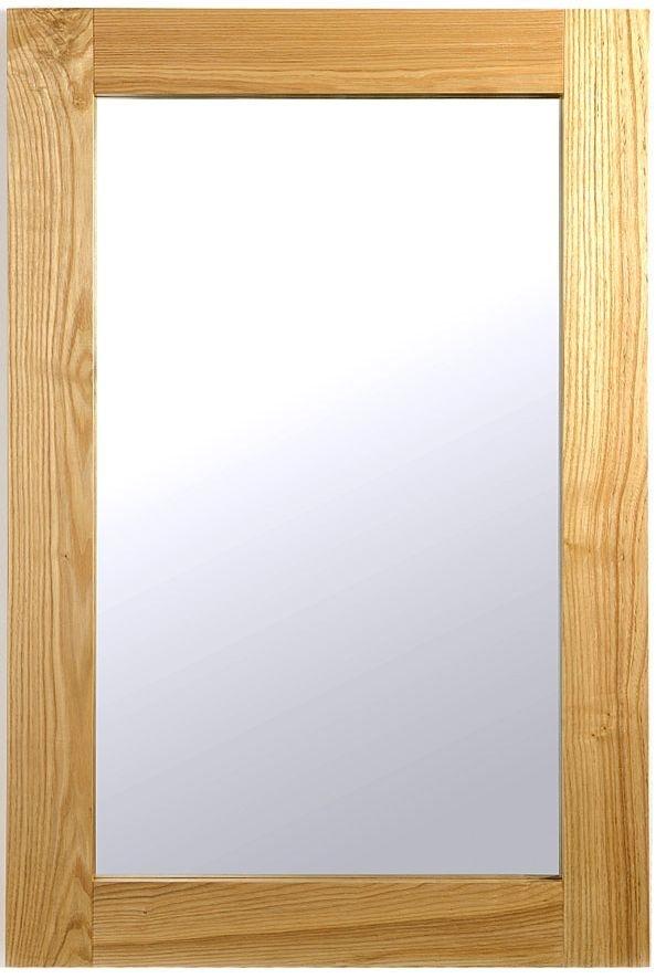 Willis and Gambier Originals Portland Rectangular Mirror