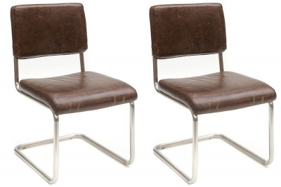 Willis and Gambier Revival Acton Chair (Pair)