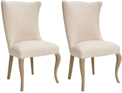 Willis and Gambier Revival Barcelona Chair (Pair)