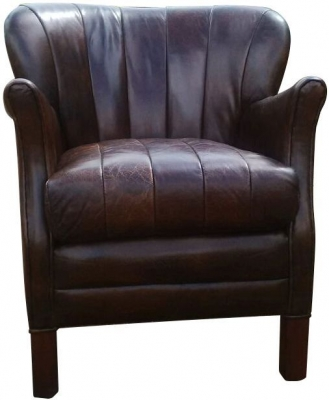 Willis and Gambier Revival Canonbury Chair