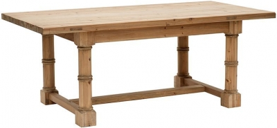 Willis and Gambier Revival Collingsdale Dining Table