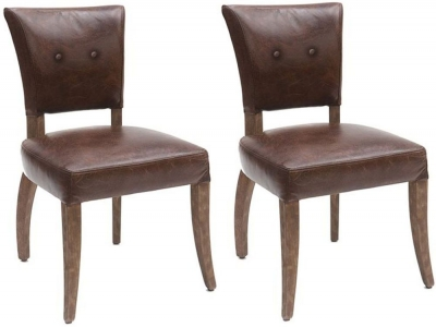 Willis and Gambier Revival Debden Chair (Pair)