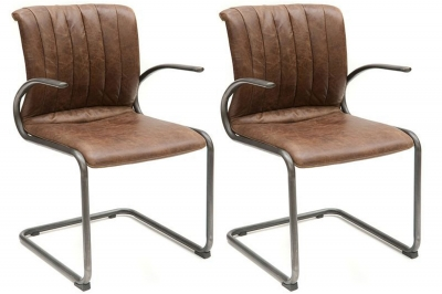 Willis and Gambier Revival Hainault Chair (Pair)